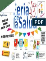 Invitacion Feria