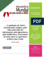Panfleto Aids