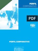CORPORACIÓN LADY LEE Perfilcorporativo2015