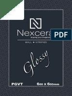 60x60 Glossy Nexcera