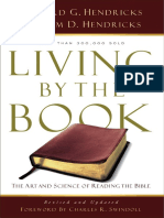 Living by the Bookchapters 1 2 and 48.en.es