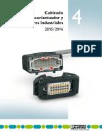 4 Cableado Sensor Actuador