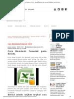 Cara Membuka Pasword EXCEL - Ngintip Sekolah _ Info Seputar Pendidikan Sekolah Dasar.pdf