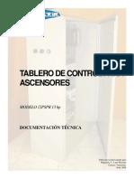 13hp  Manual del Tablero Repascen.pdf