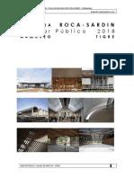 Museo Tigre 2018