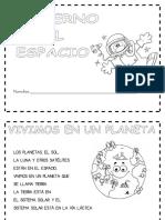 Proyecto Espacio