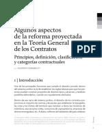 Paper 2-Teoría General de Los Contratos