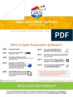 Open Automation o a Software