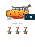 Empire Warrior TD_ Hero Rune (Guide) Update 05102018.pdf
