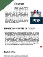Clase.2 - Negociación Colectiva Expo