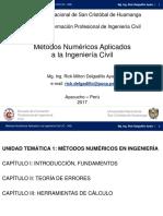 INTERPOLACION EN INGENIERIA