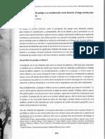CHECA-ARTASU, M. (2018) De la percepción a la consideración como derecho. El largo camino para el paisaje en México
