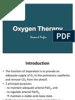 Terapi O2 - HASANUL