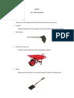 BAB II Peralatan dan Bahan