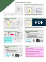 Consolidado Transistor Bjt (Npn y Pnp)