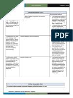 4 Fall Risk Assessment Template