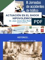 5 Shock Hemorragico Juan Jesus Diaz