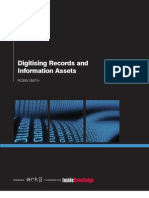 A complete digitisation toolkit for any organisation that is struggling with information overload