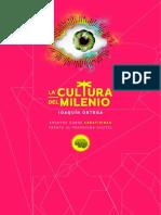 Cultura Del Milenio