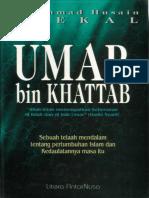 Umar Ibn Khatb