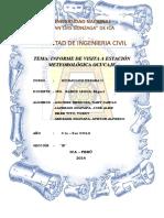 Calculo de Intensidades Ajuste y Curva IDF (1)