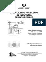 PROBLEMAS DE DINAMICA DE FLUIDOS-FIEE-UNI
