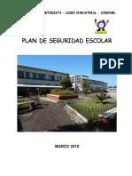 30916405 Plan de Seguridad Escolar