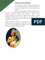 BIOGRAFIA CORTA DE ATAHUALPA.docx