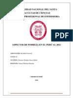 Realidad..Pobreza..en El Peru