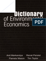 Dictionary of Environmental Economics.pdf