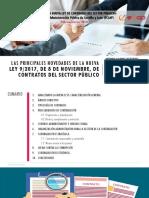 CalongeyVillarejo2018 PrincipalesnovedadesLCSP ECLAP Signed