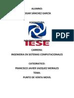 PREGUNTA, LIMITES Y VARIABLES Edgar Sánchez Garcia Noveno Semestre Tesis II Empresarila IESE IngEnSistemasComputacionaless