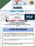 ASMA - PPT