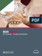 Man Propeller Vbs 1460