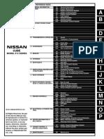 2013 Nissan Cube Service Repair Manual.pdf