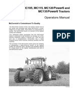 McCormick MC120 Power6 Tractor Operator manual.pdf