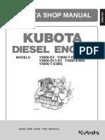 Kubota V3300-E3BG Diesel Engine Service Repair Manual.pdf