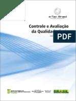 Controle e Avaliação Qualidade Do Ar