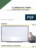 004_Valor Del Dinero en El Tiempo