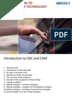 NC i CNC
