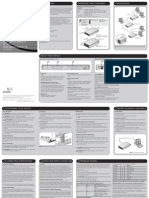 Manual 3com Dual Speed 3c16791a
