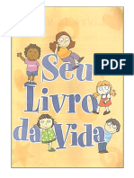 Seu Livro Da Vida - Criança