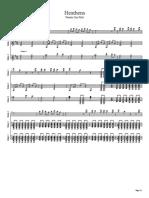 Heathens- Ensemble