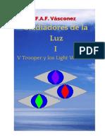 VASCONEZ F a F-Gladiadores de La Luz-I-V