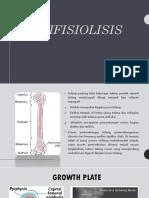 epifisiolisis