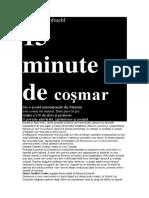 15 Ninute de Cosmar - Damaris Kofmehl