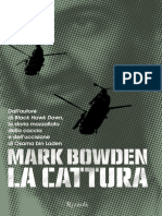 Mark Bowden - La Cattura (2012)