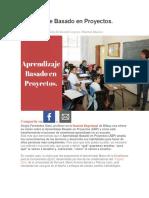 Aprendizaje Basado en Proyectos.docx