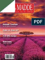 Ruh Ve Madde Dergisi 2018 7