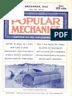 Popular Mechanics 12/05